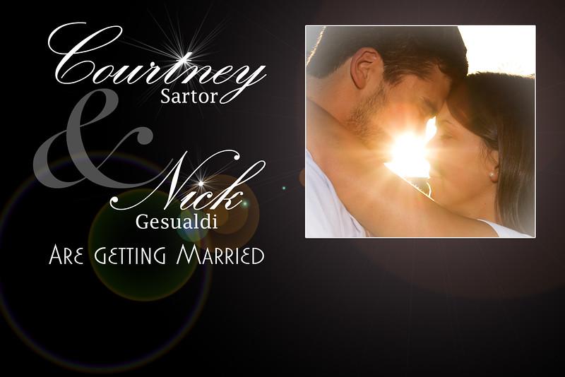 !!Courtney&Nick