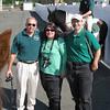 The photo crew - Ron, Lorraine, Adam
