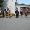 HAMT lineup back at the Meadowlands barn