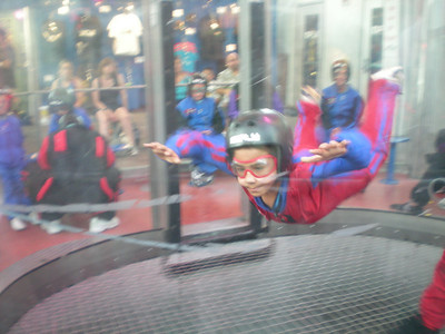 2010-09-26 iFly