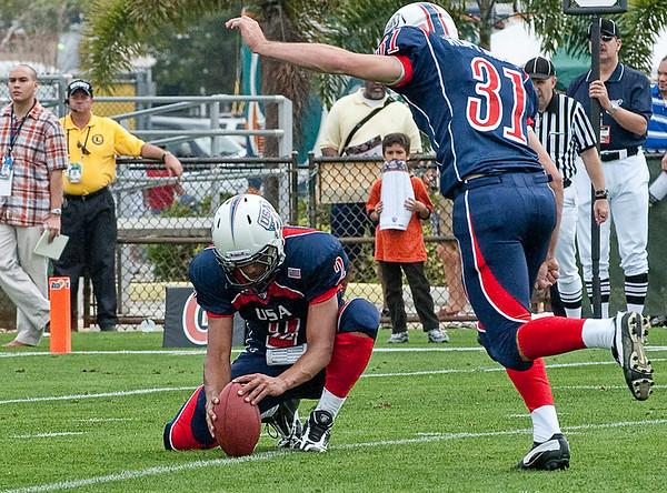 2010-1 High School Pro Bowl