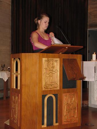 2010 2011 Baccalaureate