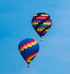2010 Balloon Classic Invitational