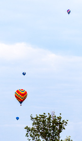 Hall of Fame Balloon Classic Invitational