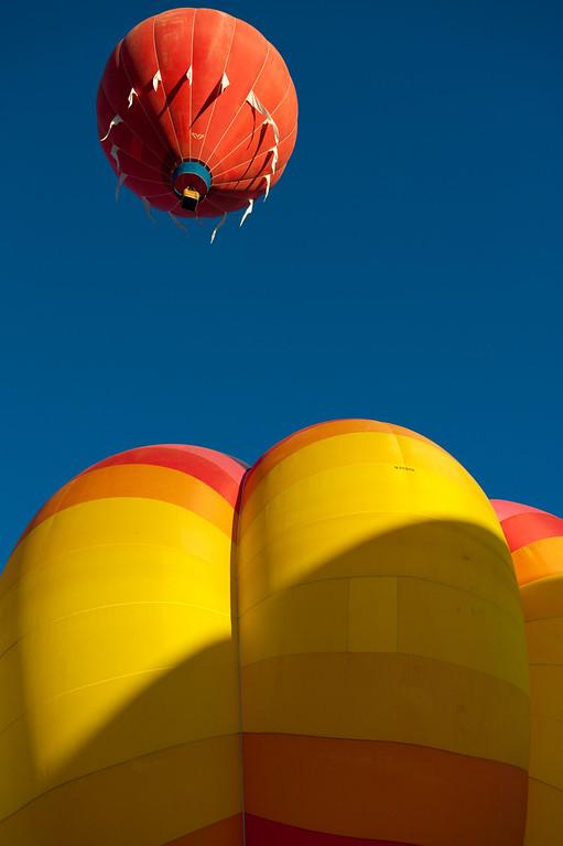 2010 Balloon Rally