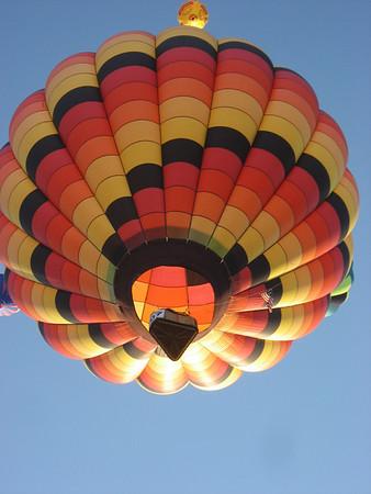 2010 Baloon Fiesta +