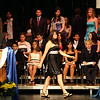 Mr Baar & Victoria (going for the diploma) Go Victoria, go!!!
