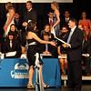 Victoria and Mr. Condon.  She is Graduate!!!