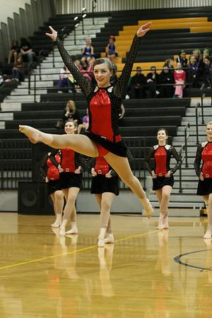 2010-03-06 Fairfield Double-Take Dancers Jazz