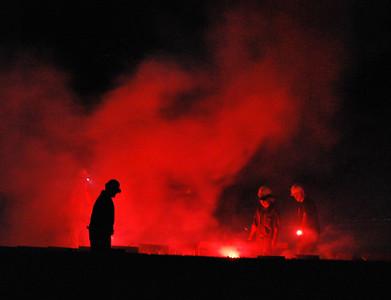 2010 Denton Kiwani's Club Fireworks Show