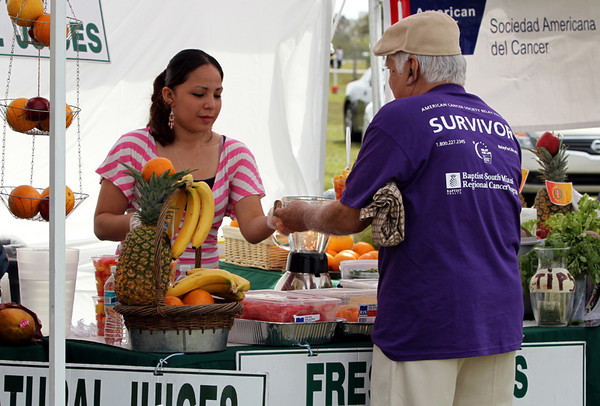 2010 Doral Relay for Life Weekend
