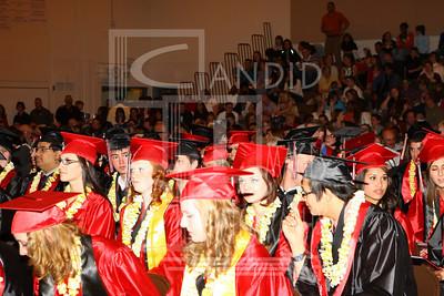 2010 Eielson Raven Graduation