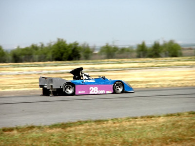April 14-15, Buttonwillow, CA