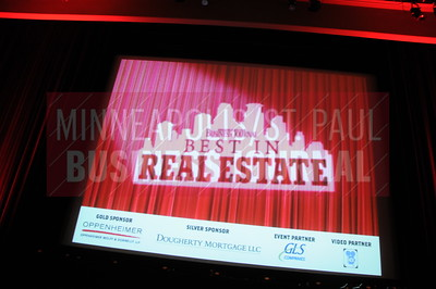 Best in Real Estate Awards 2010