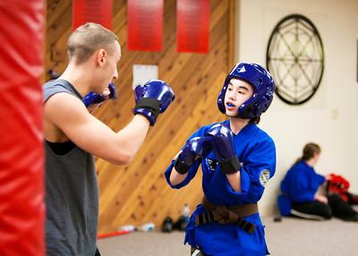 black belt test 5-15-10