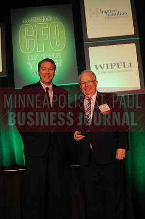 CFO of the Year Awards 2010
