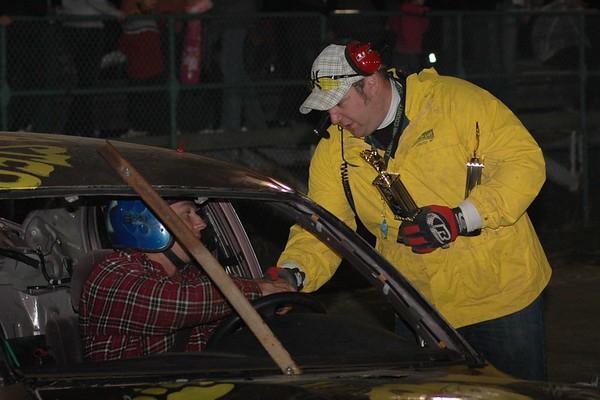 2010-10-01 Demo Derby Caledonia Fair