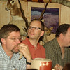Rusty Theut, Toni, Chris Arthur