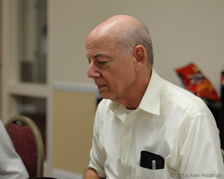 Orlando's 2010 Guo Juan Workshop at UCF