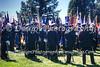 2010 IAFF Fallen Fire Fighter Memorial Service, Memorial Park, Colorado Springs, Colorado