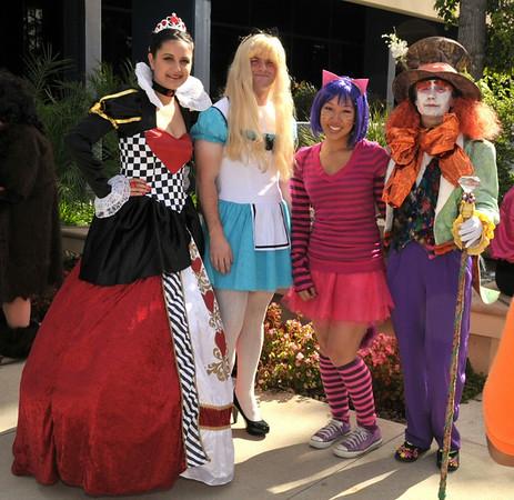 2010 Iris Halloween