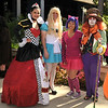 2010 Iris Halloween : 2010 Photos from the Halloween Event & Contest at my work.  Our group got 1st place for group theme with original Alice in Wonderland and Mad Hatter got best costume overall.
