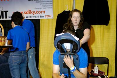 Kentucky EMS Conference and Expo, Lexington Convention Center.