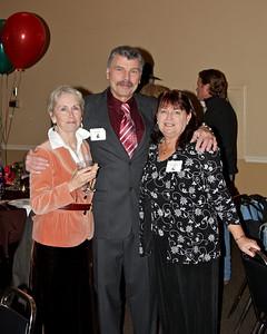 Liz, Al & Pat