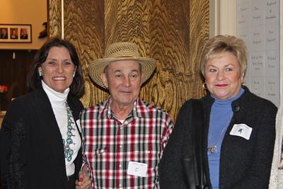 Anne, Walter & Sharon
