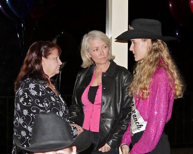 Pat, Dana & Ashley