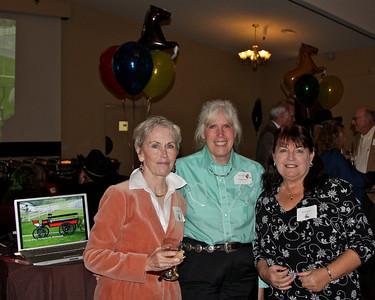 Liz, Sue & Pat