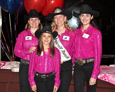 Coastside Girls Drlil Team