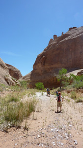 Little White Roost Canyon