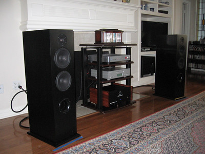 2010 Lone Star Audio Fest