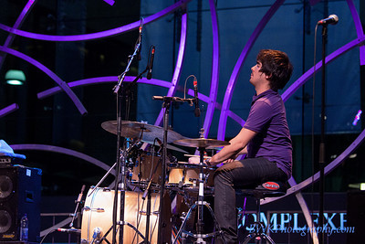 Harold Lopez-Nussa Trio at the Montreall 2010 Jazz Festival 3