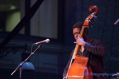Harold Lopez-Nussa Trio at the Montreall 2010 Jazz Festival 2