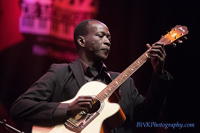 Victo Deme at the Montreall 2010 Jazz Festival 5