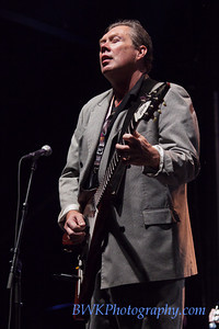 Sonny Moorman at the 2010 Montreal Jazz Festival 10
