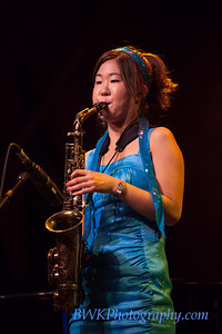 Grace Kelly at the 2010 Montreal Jazz Festival 7