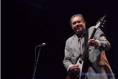 Sonny Moorman at the 2010 Montreal Jazz Festival 8