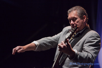 Sonny Moorman at the 2010 Montreal Jazz Festival 6