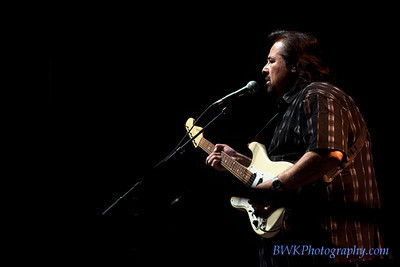 Coco Montoya at the Montreal Jazz Festival 6