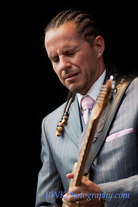 Guy King at the Montreal Jazz Festival 3