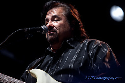 Coco Montoya at the Montreal Jazz Festival 3