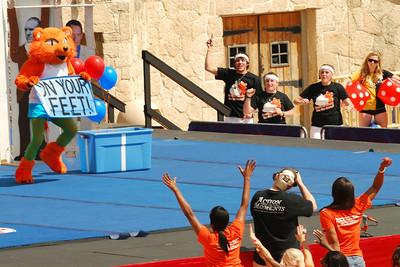 019 NCA NDA Collegiate Cheer  and Dance Championship