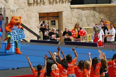 020 NCA NDA Collegiate Cheer  and Dance Championship