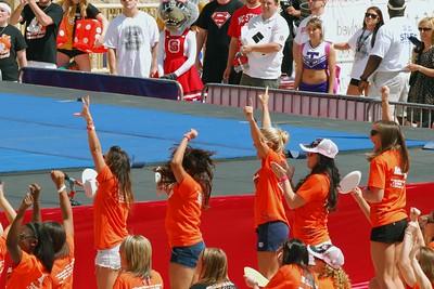 024 NCA NDA Collegiate Cheer  and Dance Championship