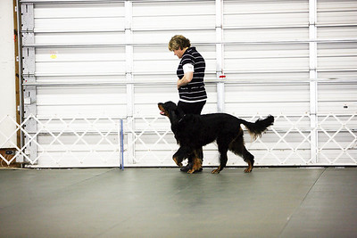2010 NCGSC Specialty Obedience