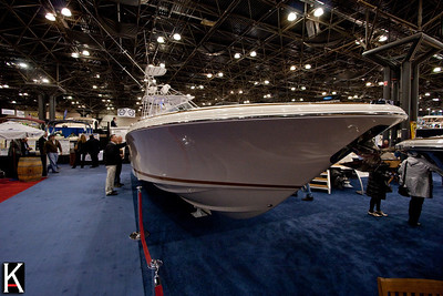 2010 NYC Boat Show