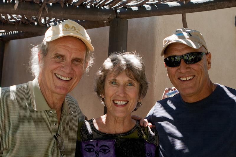 Me, Jane & Larry